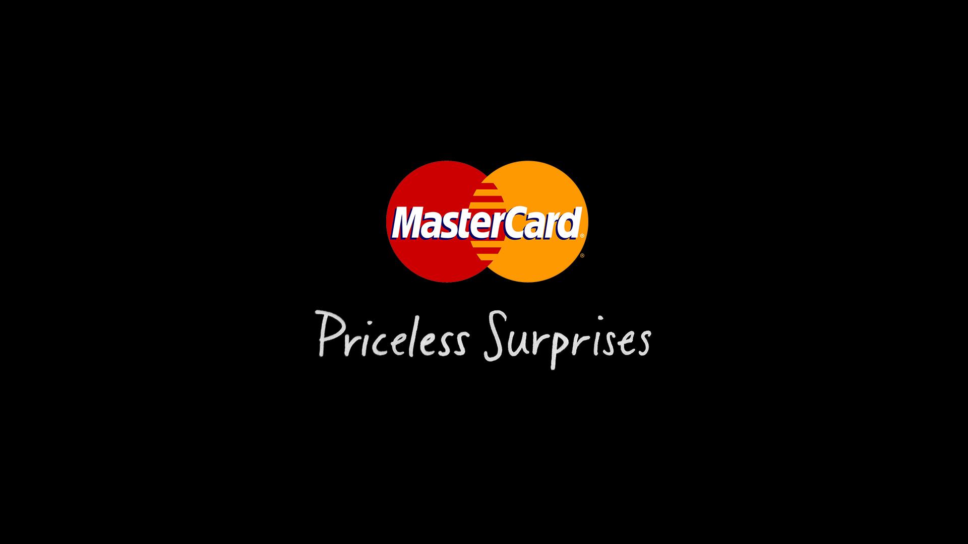 MasterCard-Priceless-Surprises